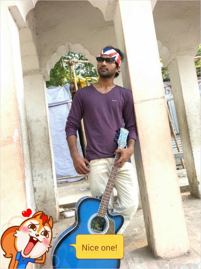 Tarkeshwar Kumar Jaiswal