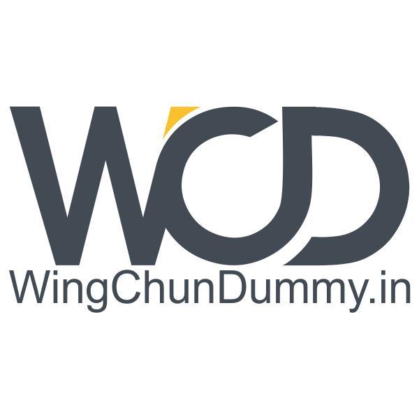 Wing Chun Dummy