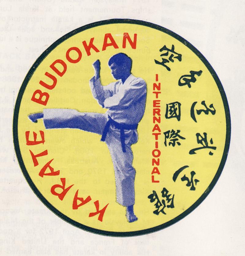 World Budokan Council